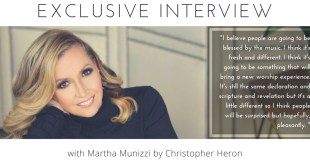 Martha Munizzi - Interview 2017