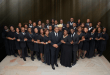 Dr. F. James Clark, The Next Generation Choir