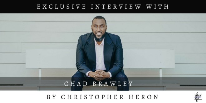 Chad Brawley talks about perpendicular praise, WeWorship Project & more! | @ckbmusik
