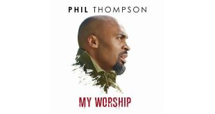Jamestown Music Signs New Artist Phil Thompson | @JJ_Hairston