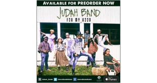 Judah Band - For My Good