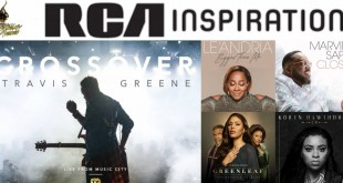 RCA INSPIRATION GARNERS 18 NOMINATIONS FOR THE 2018 STELLAR AWARDS | @RCAInspiration