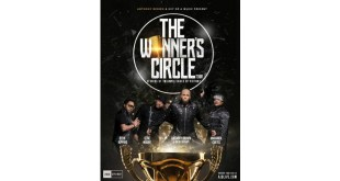 ANTHONY BROWN TO LAUNCH THE WINNER'S CIRCLE TOUR IN APRIL | @AJBLive