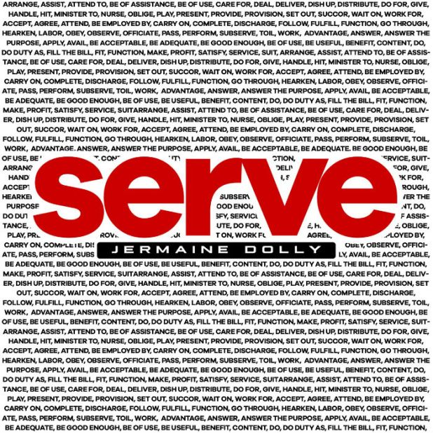 Jermaine Dolly - Serve