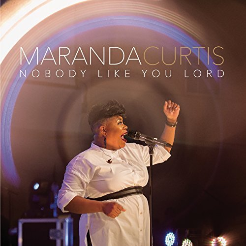 Maranda Curtis – Nobody Like You Lord (Live Performance Video) | @marandarcurtis #HotGospelSongs