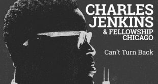 Charles Jenkins - Can't Turn Back