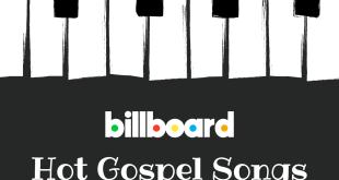 Billboard's Hot Gospel Songs