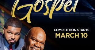 T.D. Jakes & Marquis Boone Launch 'THE GOSPEL' Singing Competition Reality Show