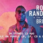 """WATCH: """"Have Mercy"""" by Robert Randolph and the Family Band 