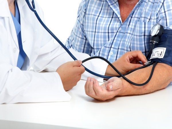 Reducing Blood Pressure with Black Gram