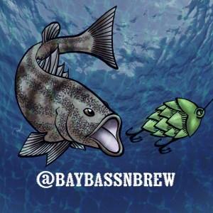 Logo design for a beer blogger.