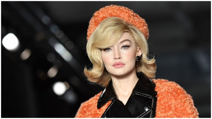 Hair styling trends from the Fall Winter 2018 fashion catwalk