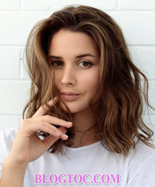 Problems we often have when taking care of hair need to change to have beautiful hair 6
