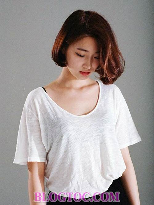 Things to know when you intend to have shoulder-length bob or nape nape 4