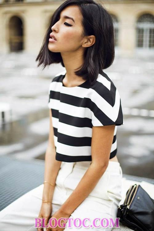 Things to know when you intend to have shoulder-length bob or nape nape 8
