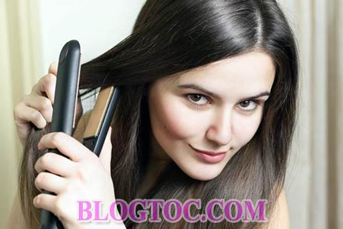 Causes of hair loss that we pay little attention to in everyday life 3