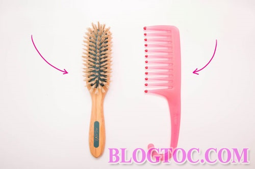 How to keep curly hair without simple drying at home 1