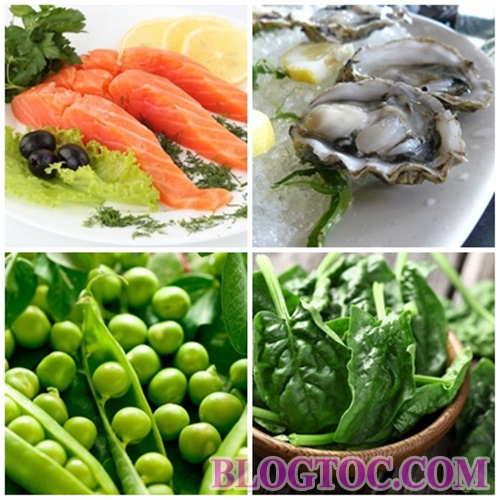 What to eat for fast, long hair - Food good for hair 8