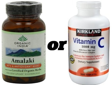 the same but different herbal supplements vs vitamin supplements for hair growth