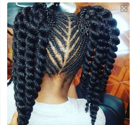 10 Braided Styles Great For Your Tween Daughter Gallery