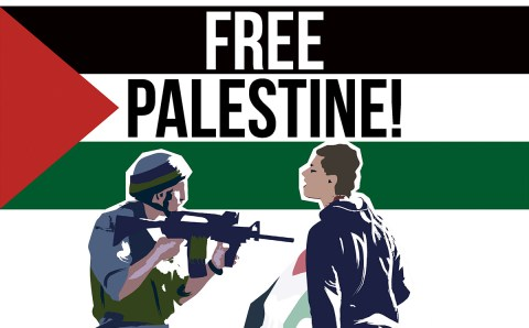 72nd Nakba – Day of World Solidarity with the Struggle of the Palestinian People