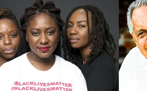 Is Black Lives Matter a Marxist movement?