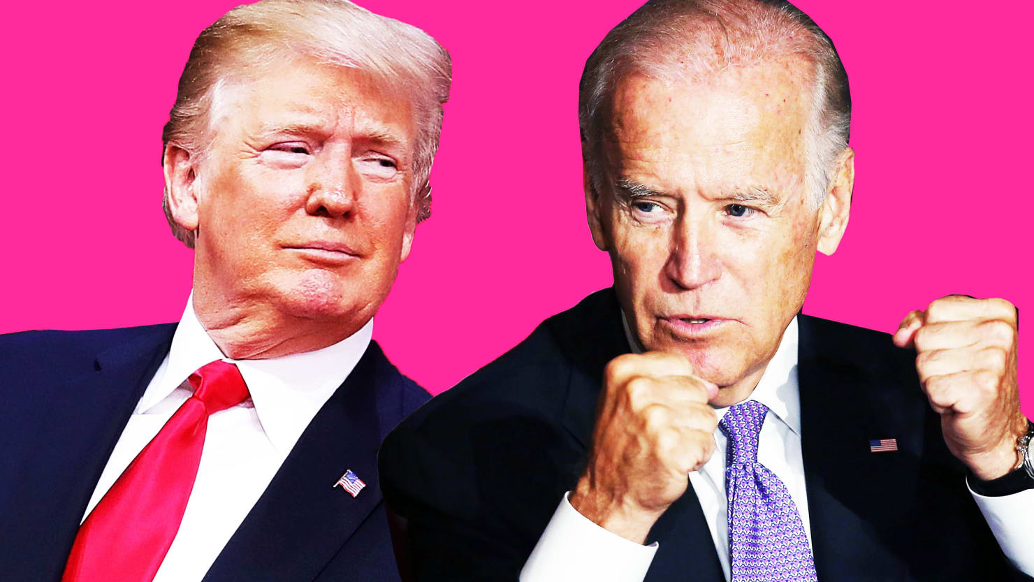 100 Days from election, Dementia Joe still supports white nationalism