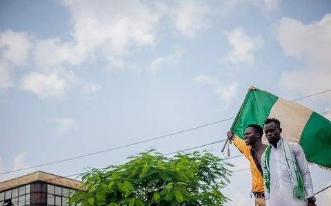 #EndSARS is about ending Nigerian Neocolonialism