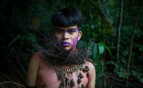 Amazonians Suffer Regardless: Trump VS Biden