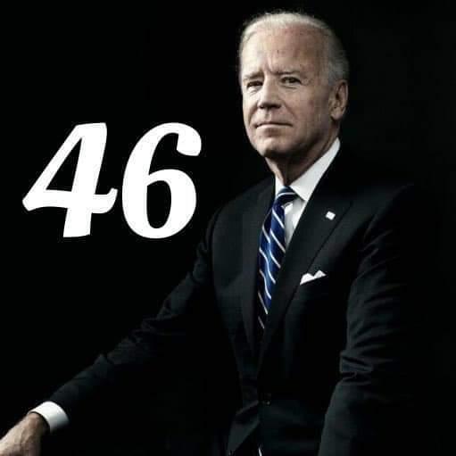 46th Presidential elect Dementia Joe