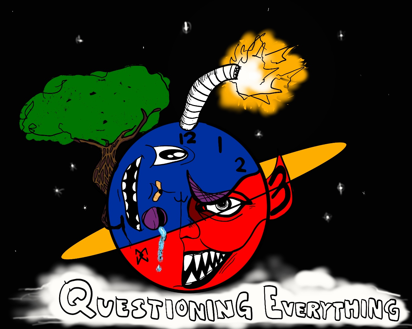 Questioning Everything