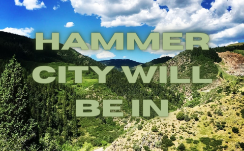 Press Release: Land Liberators announce change of location for Hammer City