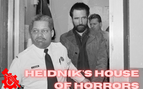 Stewards of Savagery II: Heidnik's House of Horrors