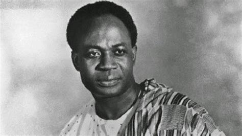 Kwama Nkrumah, founder of the independance of Ghana, and lifelong organizer of pan-african unity. Nkrumah stands tall as an icon for any colonized nation struggling for a world based on equality and self-determination.
