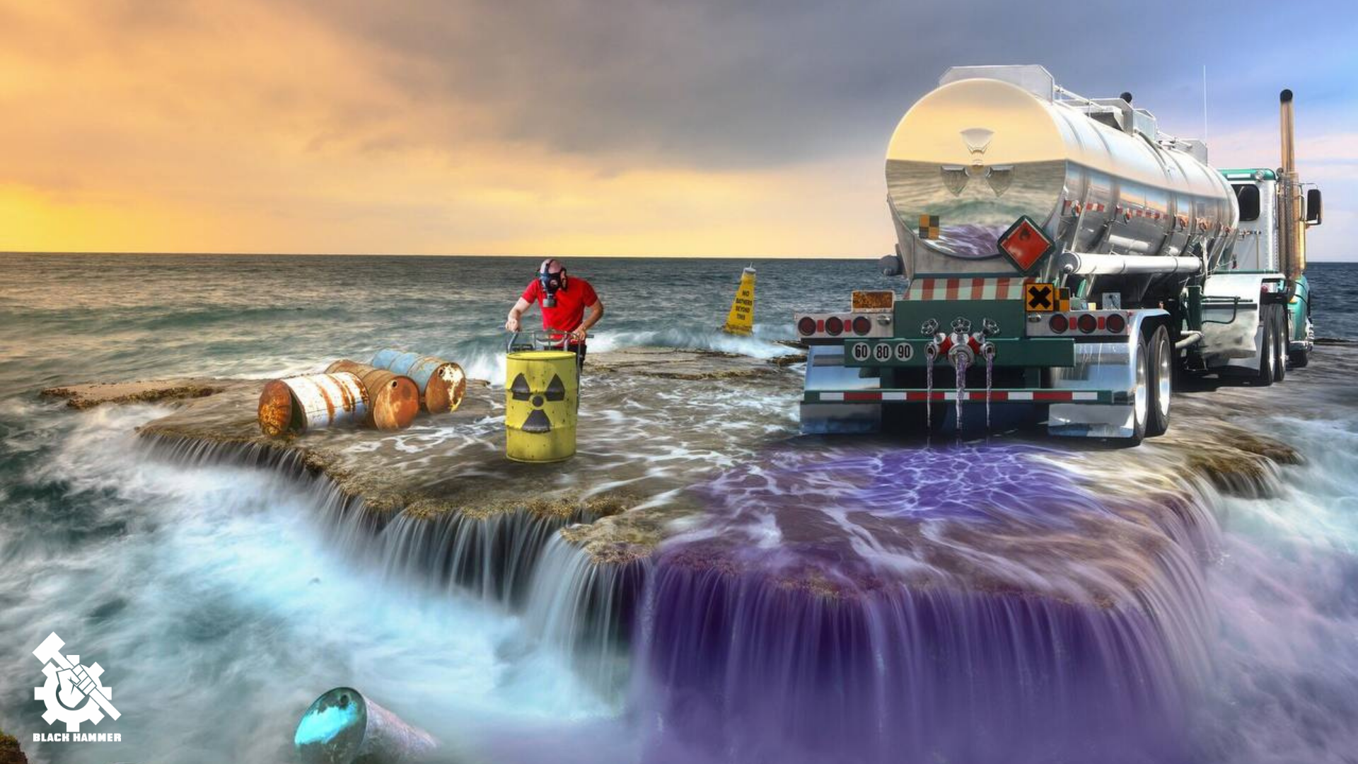 Will Fukushima Nuclear Waste Water Destroy The World?