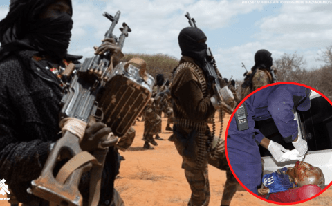 Kidnappings in Kenya, Al-Shabab & What Needs To Be Done