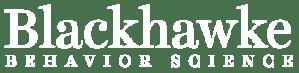 Blackhawke Behavior Science logo