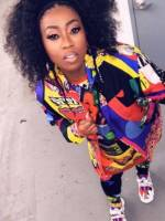 Looking Good: Missy Elliott Shows Off Her 'Glow' After Giving Up Bread And Soda For 4 Months! (Video)