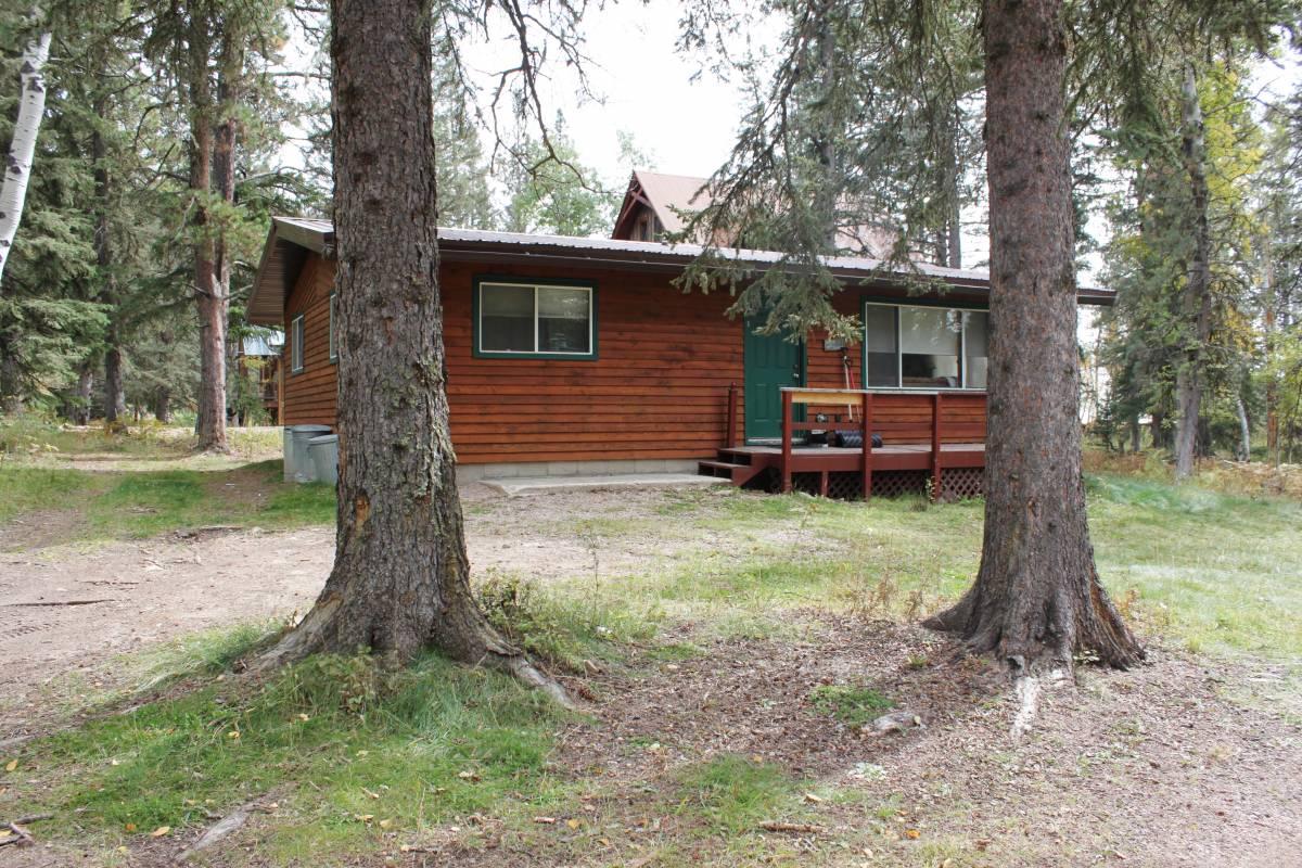 2 Bedroom Cabin Rental