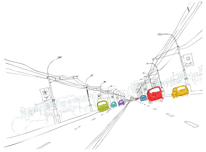 Roadtrip Graphic