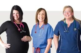 Nurses Feature