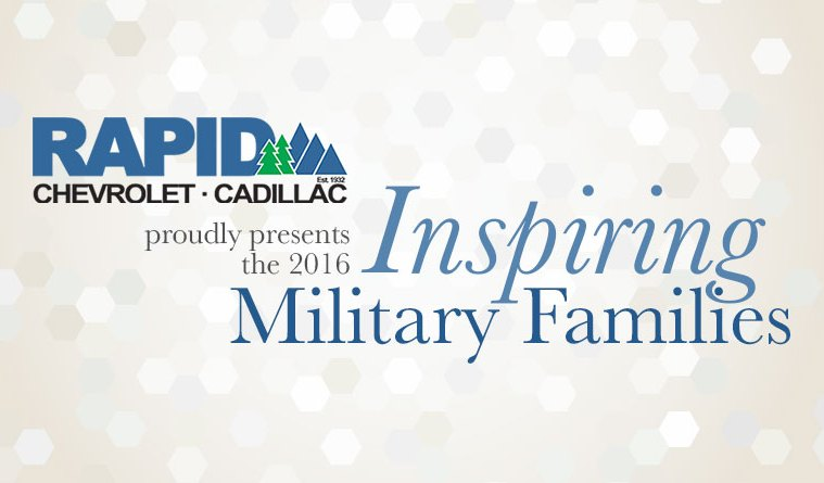 Military Family Rapid Chevy