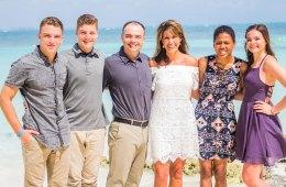 McNabb Family