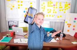 Bully Patrol App Child Phone