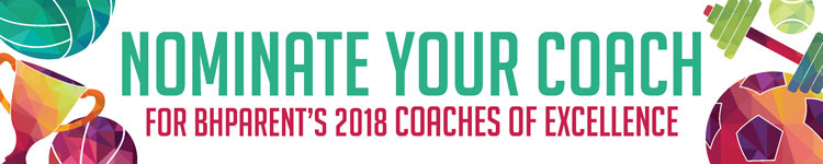 Nominate a Coach