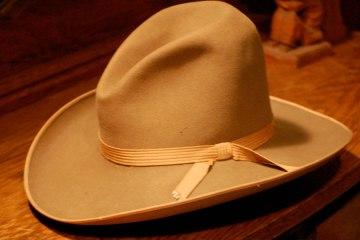 Deadwood Dick- Hat