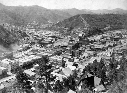 Deadwood Trail