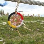 Medicine Wheel Wyoming Black Hills Visitor