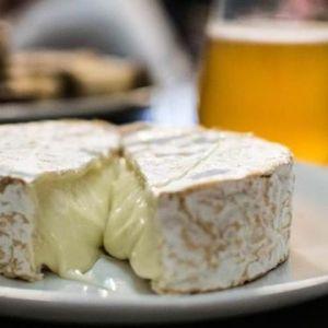 Beer & Mystic Cheese Pairings