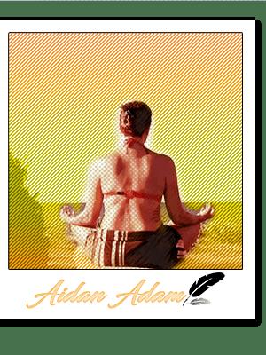 Aidan Adam